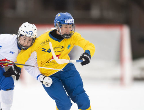 Sverige hade inga problem med Finland – klara för final